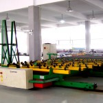 Italy BOTTERO CNC Fully Automatic Cutting Machine