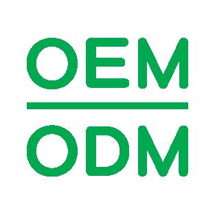 OEM/ODM Capable