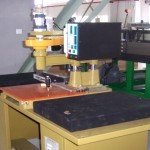 Taiwan Apoli Profile Cutting Machine