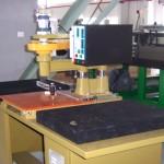 Taiwan Apoli Profile Cutting Machine